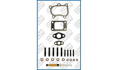 AU76 • Buy Nissan Terrano R20 97-12 2.7L TDi TD27ETi Turbo Gasket Fitting Kit Set