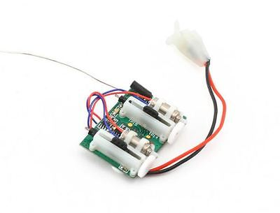 £29.99 • Buy PKZ3051 Parkzone RC Accessories Micro Cessna 210 Receiver (DSM ONLY) Brand New