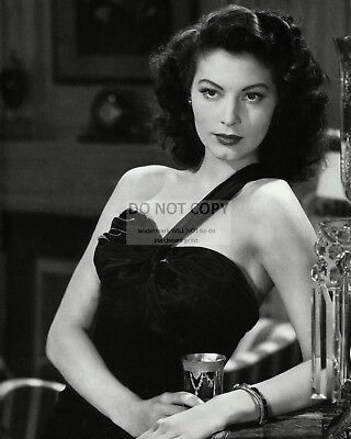 £5.80 • Buy Ava Gardner In The Film  The Killers  - 8x10 Publicity Photo (zy-951)