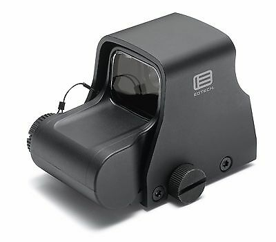 $529 • Buy EOTech XPS2-0 Holographic Weapon Sight 65 MOA Circle With 1 MOA Dot Reticle 2019