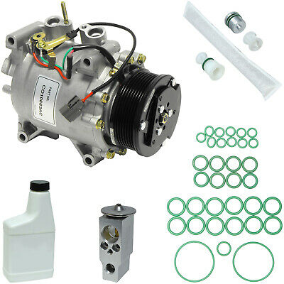 $160 • Buy New A/C Compressor And Component Kit 1050041 - 38810-PNB-006 CR-V