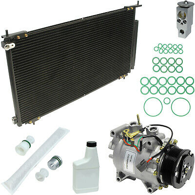$219 • Buy New A/C Compressor And Component Kit 1050042 -  CR-V