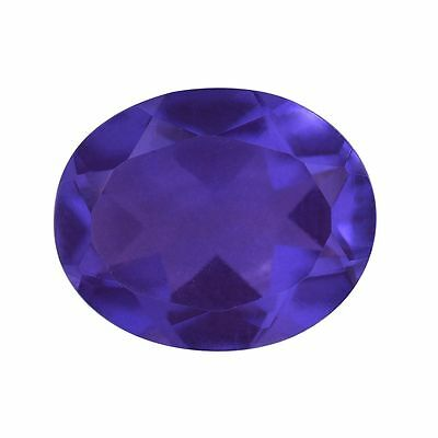 $19.99 • Buy Lavender Alexite Quartz Beautiful Quality Shine & Shimmer 11 X 9 Oval 3.37 Ct