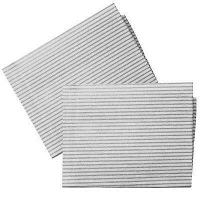 £2.99 • Buy 2 X Cut To Size Cooker Hood Extractor Fan Grease Filter For Whirlpool