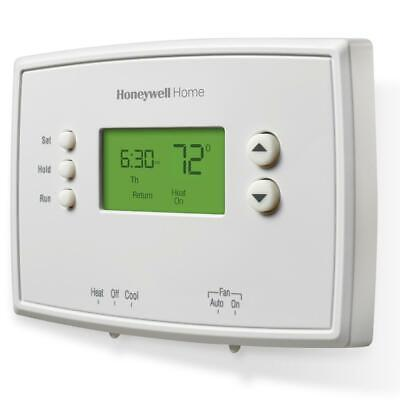 AU55 • Buy THERMOSTAT Ducted Heating, Heater, Honeywell, Suits Brivis, Etc.  23/24 New Open