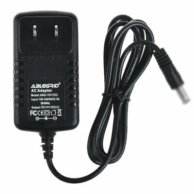 $8.85 • Buy AC-DC Adapter Charger Power Supply Cord For M-Audio Prokeys 88 Stage Piano Mains