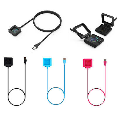 $ CDN19.65 • Buy StrapsCo Replacement Charger For Fitbit Blaze Watch USB Charging Cradle Dock