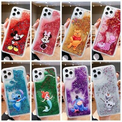 £3.88 • Buy Quicksand Glitter Soft TPU Phone Case Cover For IPhone 5 6 7 8 11 12pro XR XSMax