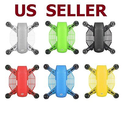 AU7.95 • Buy Landing Gear Hand Finger Guard Protector Accessories For DJI SPARK Drone