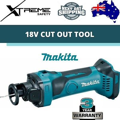 AU232.90 • Buy Makita Cut Out Tool Skin 18V