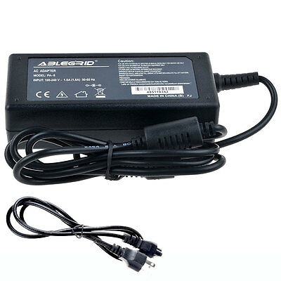 $14.99 • Buy AC Adapter For Samsung R522 R530 Q45 AD6019V Battery Charger Mains Power Supply