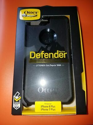 AU37.38 • Buy Otterbox Defender Series Case For All IPhone With Retail Package With Clip