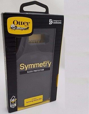 $ CDN33.05 • Buy Otterbox Symmetry Case For Samsung Galaxy S8,S9,S10,S20 / Plus / Note10,20