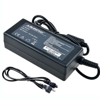 $14.99 • Buy AC-DC Adapter Laptop Charger Power Supply Cord PSU For Samsung NP-Q430E NP-Q430H