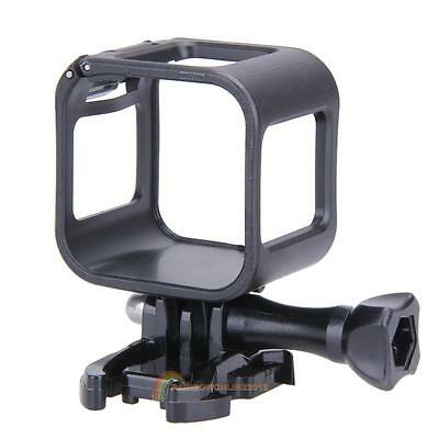 AU10.69 • Buy Low Profile Housing Frame Cover Case Mount Holder For GoPro Hero 4 5 Session