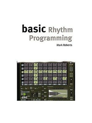 Basic Rhythm Programming Learn To Play Christmas Present Gift MUSIC BOOK • 12.99£