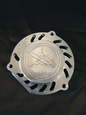 AU68.89 • Buy Billet Alternator Cover For Yamaha XJR1300 & XJR1200