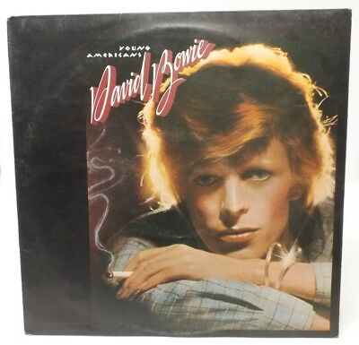 David Bowie  Young Americans  LP • 29.95£