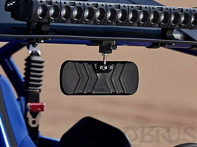 Centre Mount Mirror By Assault Industries For Yamaha YXZ1000R Buggy Parts • 112£