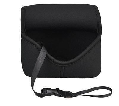 $ CDN18.45 • Buy Neoprene Compact Camera Pouch Case For Sony A6400/A6100/A6000/A6300/A6500/A6600