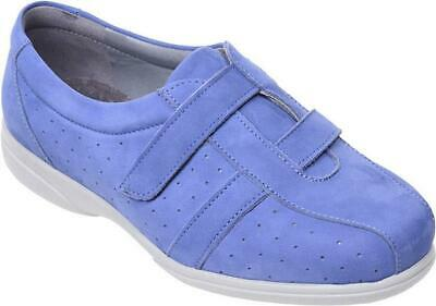 £17.99 • Buy Cosyfeet Extra Roomy Heaven Womens Shoe 4 Colours (6E Width) UK Sizes Available