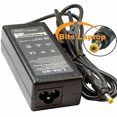 £7.26 • Buy HP COMPAQ 530 550 510 G6000 6720s Yellow Pin Compatible Laptop Adapter Charger