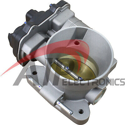 $133.88 • Buy New Throttle Body Assembly For 2003-2007 Chevrolet GMC 5.3L 4.8L 6.0L