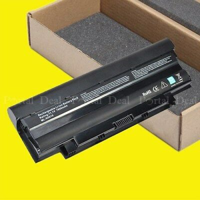 $83.88 • Buy 9 Cell Battery For Dell Vostro 1440 1450 1540 1550 2420 2520 965Y7 9TCXN 04YRJH