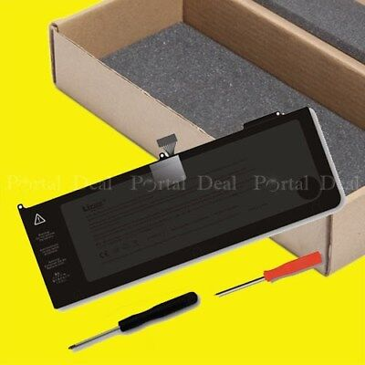 $89.88 • Buy Battery For Appl Mac Book Pro 15.4'' A1286 (Early 2011 Mid 2012) 15  A1382 ONLY