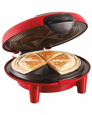 $48.48 • Buy Hamilton Beach 25409 Quesadilla Maker NEW
