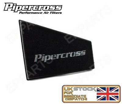 Pipercross Air Filter Pp1844 Ford Galaxy Mondeo S-max Tdci 1.6 1.8 2.0 2.3 Scti • 30.40£