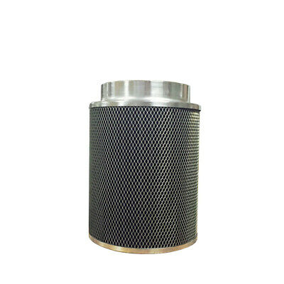 AU124.95 • Buy Phresh Intake Air Filter - 6  8  10  Inch | Carbon Filter | Inline Fan Scrubber