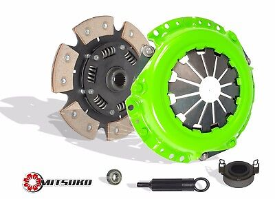AU126.81 • Buy Clutch Kit Mitsuko Performance Stage 3 For Toyota Starlet Gt 1.3l Glanza 4efte