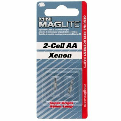 Replacement Bulb For Mini Mag-Lite And Solitaire Light • 18.21£