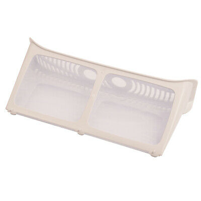 £16.94 • Buy Hotpoint AQUARIUS Dryer Lint Fluff Mesh Filter. Check Fits List Below Before Ord