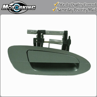 $27.99 • Buy Exterior Door Handle Rear Right For 02-06 Nissan Altima DY2 Green B3776