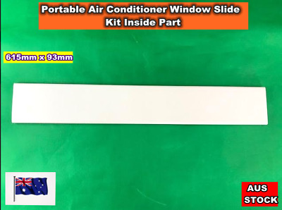 AU15 • Buy Portable Air Conditioner Spare Parts Window Slide Kit INSIDE Part