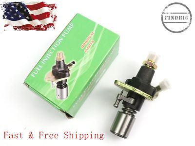AU37.96 • Buy NEW Fuel Injection Injector Pump For Yanmar L100 186 186F Generator 714970-51101