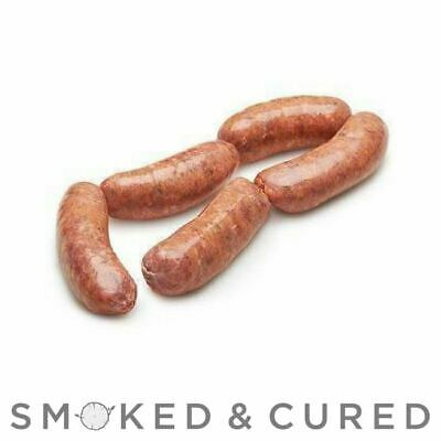 AU24.95 • Buy Natural Sausage Casings - Size 44 - Home Use Pack