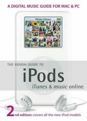 AU13.99 • Buy The Rough Guide To IPods, ITunes & Music Online - Edition 2, Buckley, Peter & Cl