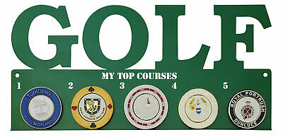 Ball Marker Display For Poker Chip Markers • 14.99£