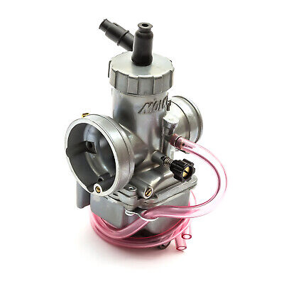 Molkt 28mm Pitbike Dirtbike Carburettor YX140 YX150 YX160 Carb Pit Bike Venturi • 15.99£