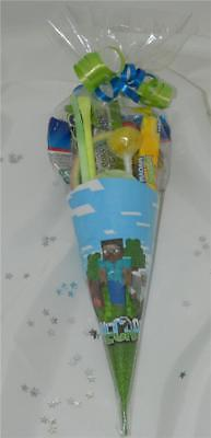 £1.30 • Buy Themed Sweet Cones Cone Party Bags Birthday Wedding Celebration Favours