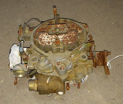 $ CDN151.64 • Buy Corvette Rochester Q-jet Carburetor - 1975  - Gm # 7045222 Dated Mar 9 1975