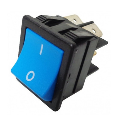 NUMATIC ON/OFF & PUMP Switch CT CTD WV WVD WD-AP CHARLES Vacuums 220843 • 16.99£