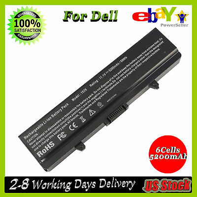 $9.99 • Buy Battery/charger Adapter For DELL Inspiron 1525 1526 1545 1546 M911G 0X284G RU583
