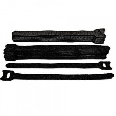 VELCRO® Brand ONE-WRAP® Double Sided Strapping Reusable Cable Ties 13, 20, 25mm  • 2.99£