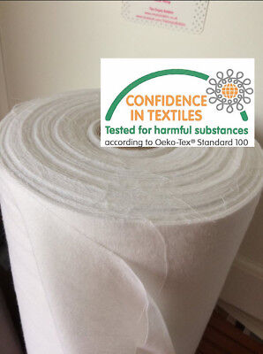 £3.97 • Buy EB8028 100% Brushed Cotton Woven Fusible Interfacing Lt-Med - 90cm Wide