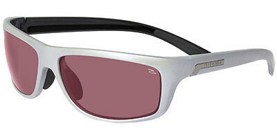 $197.32 • Buy POLARIZED Rare New SERENGETI ASSISI Photochromic Sedona PHD Lens Sunglasses 7611