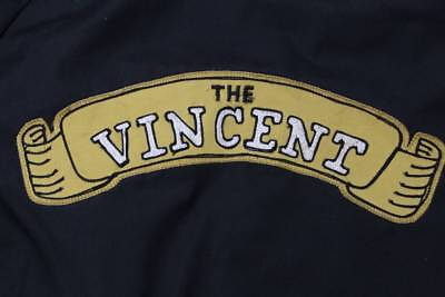 £1774.56 • Buy Rare & Important 1950's Vincent HRD Motorcycle SCCA  Eisenhower  Jacket